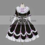 viola Gothic Lolita Dress -LTFS0120