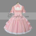 Rosa Gothic Lolita Dress -LTFS0131