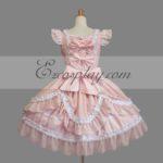 Rosa Gothic Lolita Dress -LTFS0133