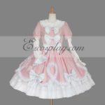 Rosa Gothic Lolita Dress -LTFS0134