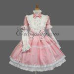 Rosa Gothic Lolita Dress -LTFS0137