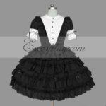nero Gothic Lolita Dress -LTFS0138