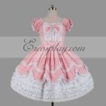 Rosa Gothic Lolita Dress -LTFS0143