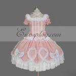 Rosa Gothic Lolita Dress -LTFS0149