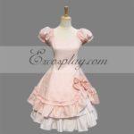 Rosa Gothic Lolita Dress -LTFS0155