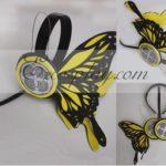 Vocaloid Len Copslay giallo Prop Headset
