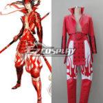 Devil Kings Sengoku Basara Yukimura Sanada costume cosplay