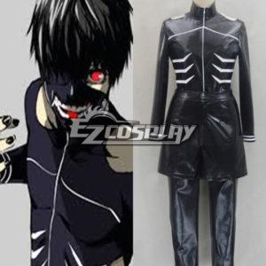 Costumi Fashion Ezcosplay Tokyo Ghouls Ken costume cosplay Kaneki