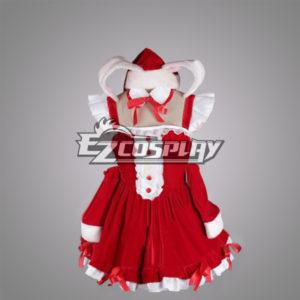 Costumes Fashion Ezcosplay Super costume cosplay di Sonic