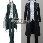 K costume cosplay Weitzman K del Anime di Cosplay Adolf