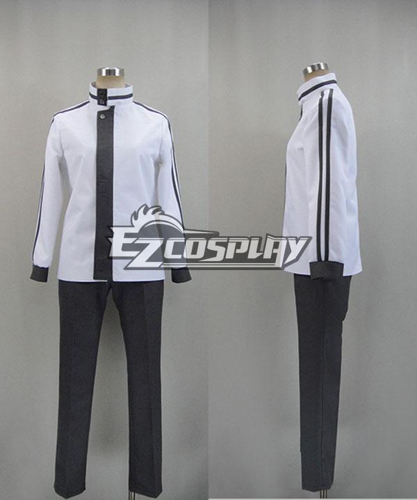 Costumi moda Ezcosplay Sword Art Online Costume 2 Kirito Kazuto Cosplay