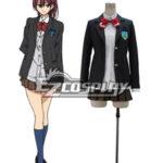 Libera! Costume cosplay Gou Matsuoka scuola uniforme