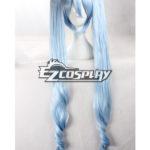 parrucca cosplay Vocaloid Miku -042L