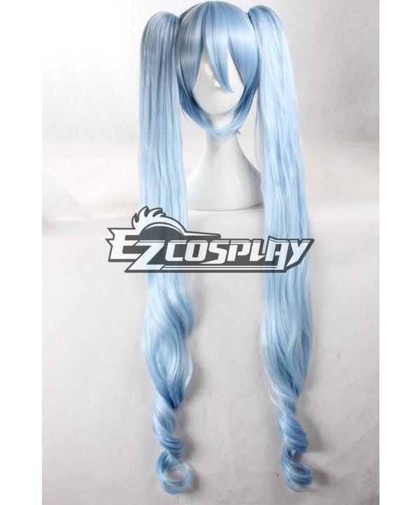 Costumi moda Ezcosplay parrucca cosplay Vocaloid Miku -042L