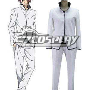 Costumes Fashion Ezcosplay Libera! Matsuoka costume cosplay Rin