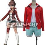 Dangan Ronpa Aoi costume cosplay Asahina