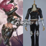 League of Legends costume cosplay Katarina