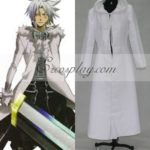 Allen walker Corona pagliaccio cosplay Coat