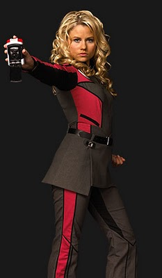 Costumes Fashion Ezcosplay Red costume cosplay Uniform