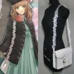 Amnesia Heroine Bag Cosplay