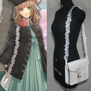 Costumes Fashion Ezcosplay Amnesia Heroine Bag Cosplay