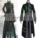 AMNESIA costume cosplay Kent