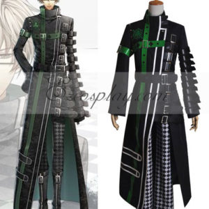 Costumes Fashion Ezcosplay AMNESIA costume cosplay Kent