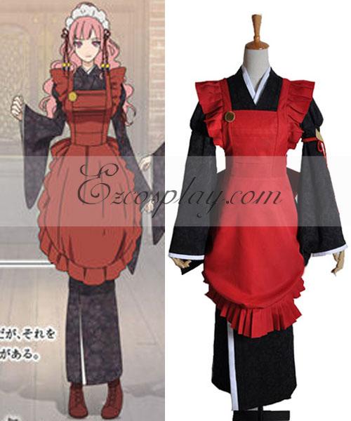 Costumi Fashion Ezcosplay costume cosplay di lavoro AMNESIA Sawa miniera