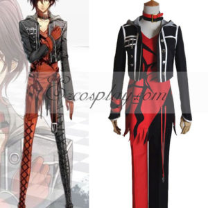 Costumes Fashion Ezcosplay AMNESIA costume cosplay Shin