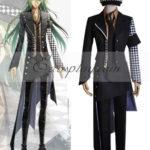 AMNESIA costume cosplay Ukyo