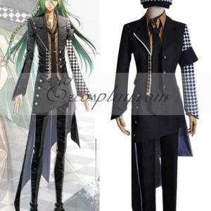 Costumes Fashion Ezcosplay AMNESIA costume cosplay Ukyo