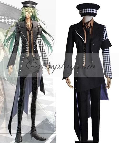 Costumes Fashion Ezcosplay AMNESIA costume cosplay Ukyo
