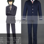 angelo batte! Ayato costume cosplay Naoi