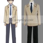 angelo batte! Otonashi Yuzuru costume cosplay
