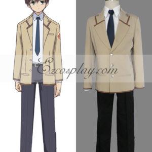Costumes Fashion Ezcosplay angelo batte! Otonashi Yuzuru costume cosplay