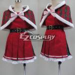 Ama vivi! UR Yazawa Niko costume cosplay di Natale