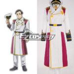 BUDDY COMPLESSO KUNAMITSU costume cosplay Gengo
