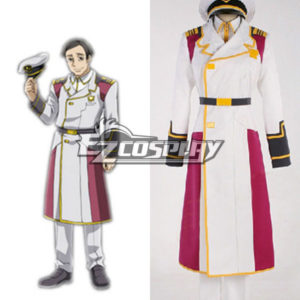 Costumi Fashion Ezcosplay BUDDY COMPLESSO KUNAMITSU costume cosplay Gengo