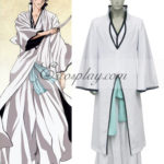 Bleach Ichimaru Gin Hollow costume cosplay