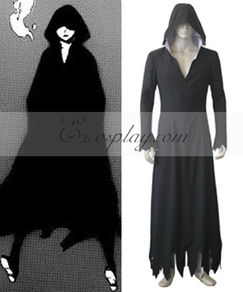 Costumi Fashion Ezcosplay Bleach Nuovo Tensa Zangetsu costume cosplay