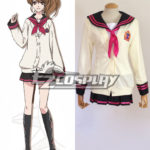 Fratello Conflitto Asahina costume cosplay Ema
