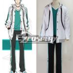 Fratello Conflitto Asahina costume cosplay Subaru