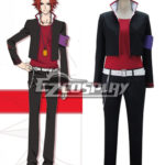 Fratello Conflitto Asahina costume cosplay Yusuke