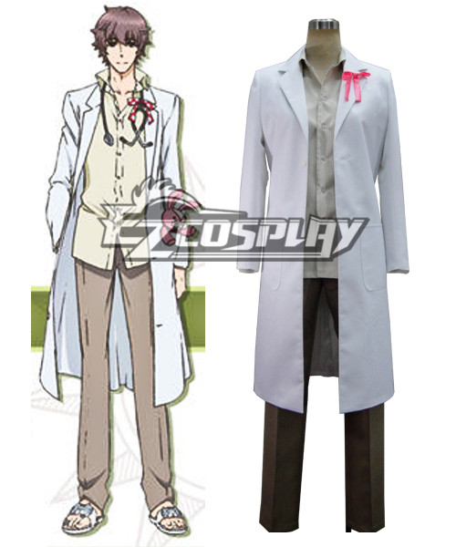 Costumi Fashion Ezcosplay Brothers Conflitto Asahina costume cosplay Masaomi