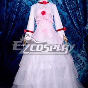 Costumi Moda Ezcosplay Codice Gaess Euphemia costume cosplay Splendida