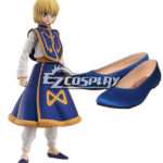 Calzature Hunter X Hunter Kurapika Cospaly