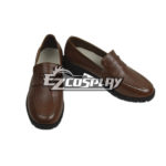 White Album 2 Scarpe Touma Kazusa Cospaly Brown