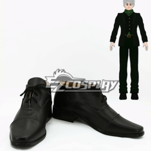 Costumi moda Ezcosplay Calzature RWBY Beacon Academy Staff professor Ozpin Cosplay