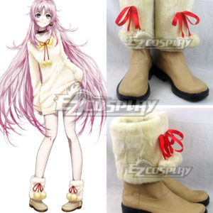 Costumes Fashion Ezcosplay Scarpe K Neko Cosplay