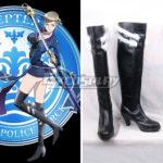 K RITORNO DEL RE Awashima Seri Cosplay Boots